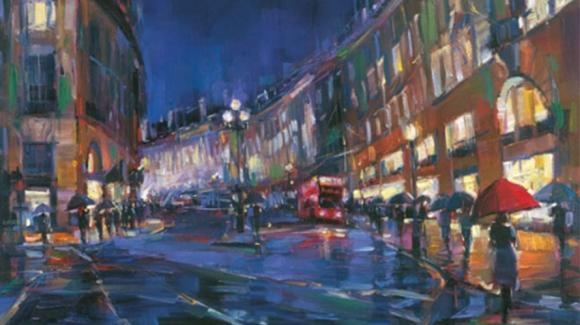 LondonRain.Blog